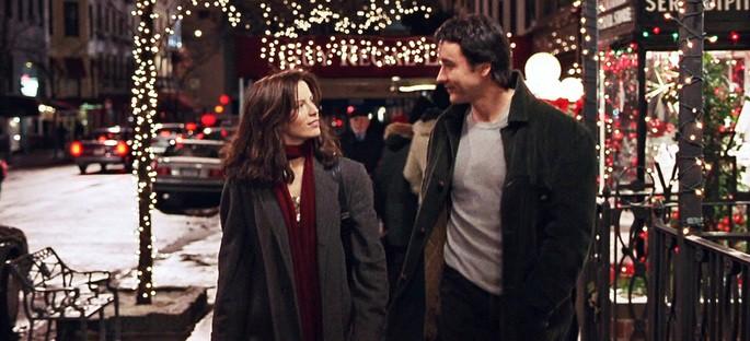 39 Peliculas de Navidad - Serendipity