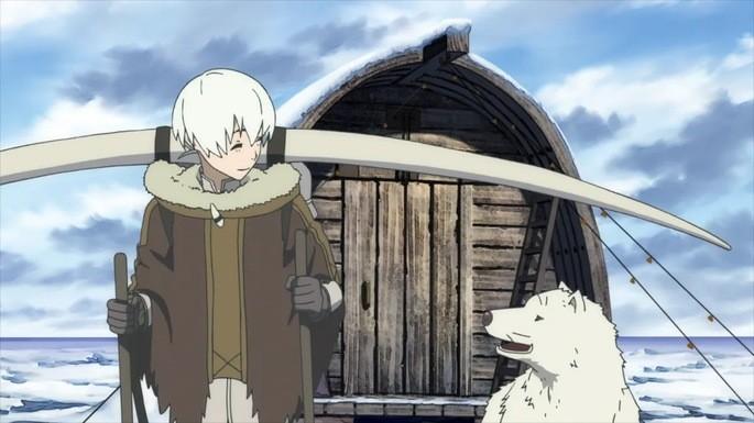 4 - Animes interesantes - To Your Eternity