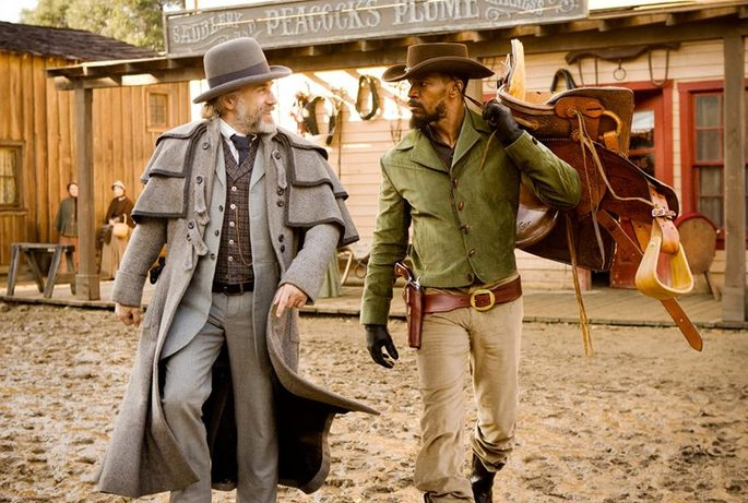 4 - Citas de películas - Django Unchained
