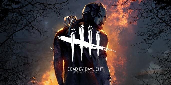 4 Dead by daylight juegos de terror