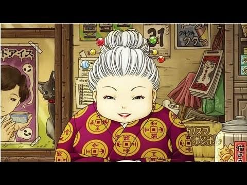 4 Fushigi Dakashiya Movie Zenitendou - Tsuritai Yaki Estrenos Anime Agosto