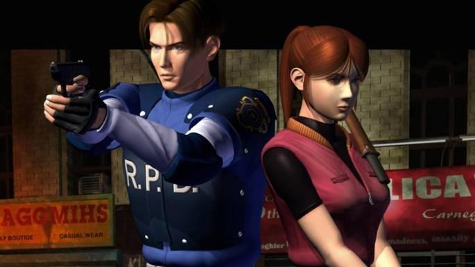 4 - Juegos Resident Evil orden cronológico - Resident Evil 2