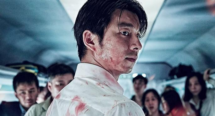 4 - Las mejores películas coreanas - Train to Busan