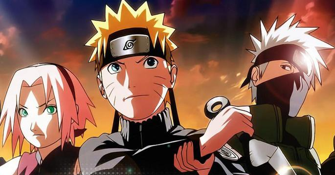 4 Naruto Episodios Relleno