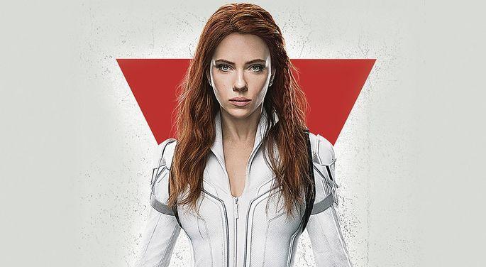4 - Orden cronológico Marvel Series y Películas - Black Widow