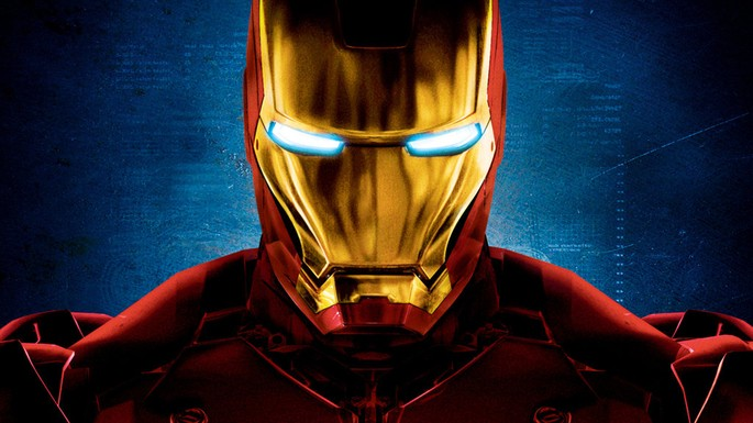 4 - Orden cronológico películas de Marvel -  Iron Man