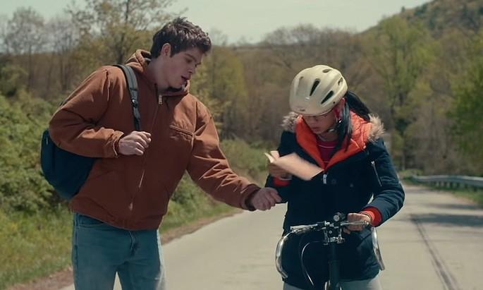 4 - Películas de amor juvenil en Netflix - The Half of it