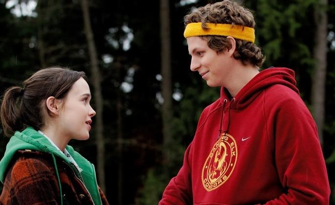 4 - Películas para adolescentes - Juno