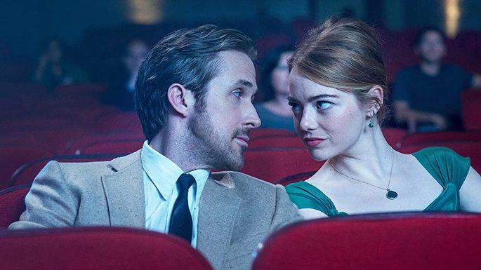 4 - Peliculas para llorar Netflix - La La Land