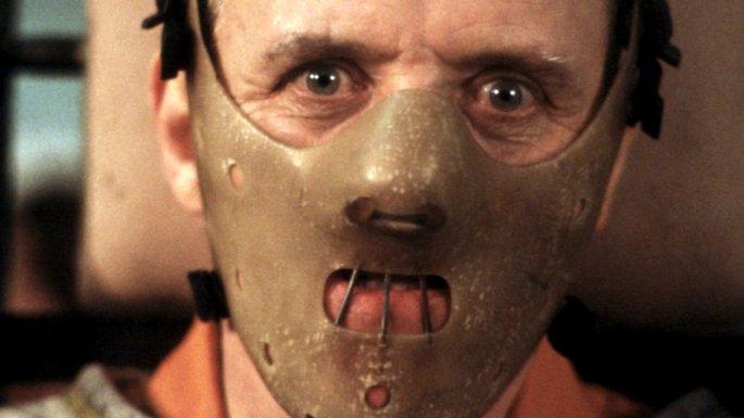 4 - Películas terror psicológico - El silencio de los inocentes