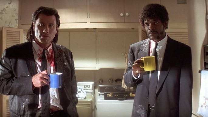 4- Pulp Fiction