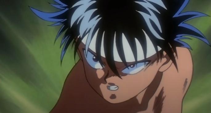 4 Sasuke inspirado en Hiei