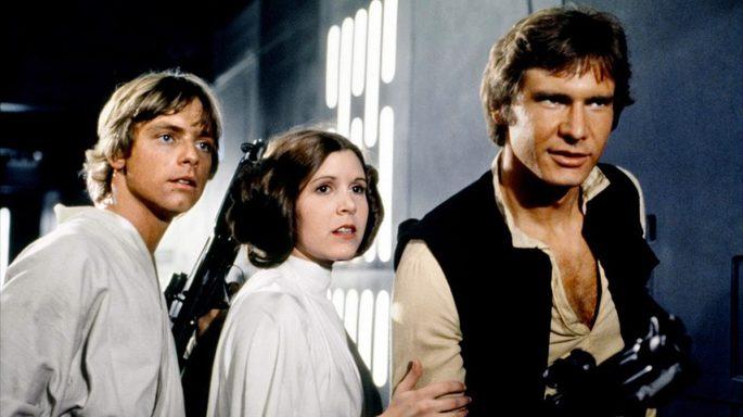 4 Star Wars Orden Machete