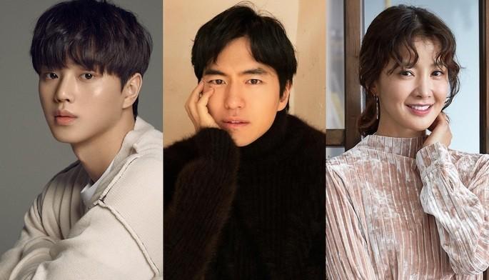 4 Sweet Home Dramas Junio
