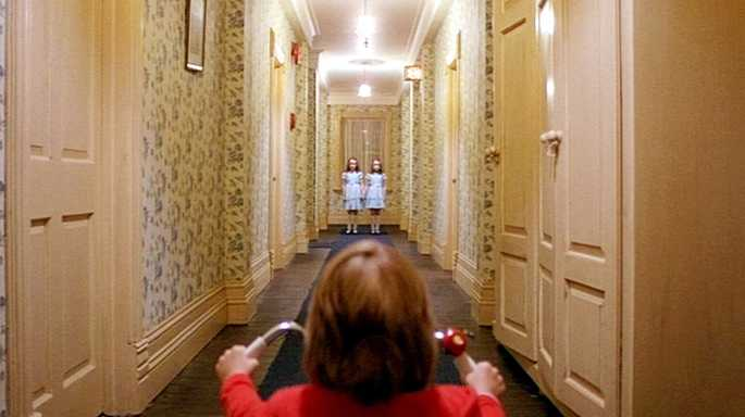 4 The Shining Peliculas Suspenso Netflix