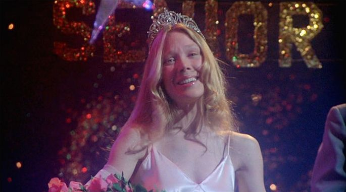 40- Carrie