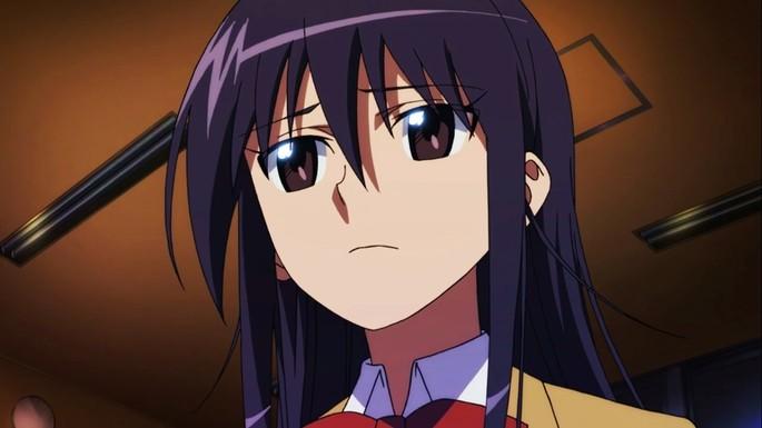 40 Estrenos enero - Seitokai Yakuindomo Movie 2