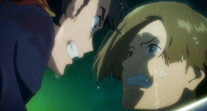 41 Estrenos anime otoño - Magatsu Wahrheit Zuerst