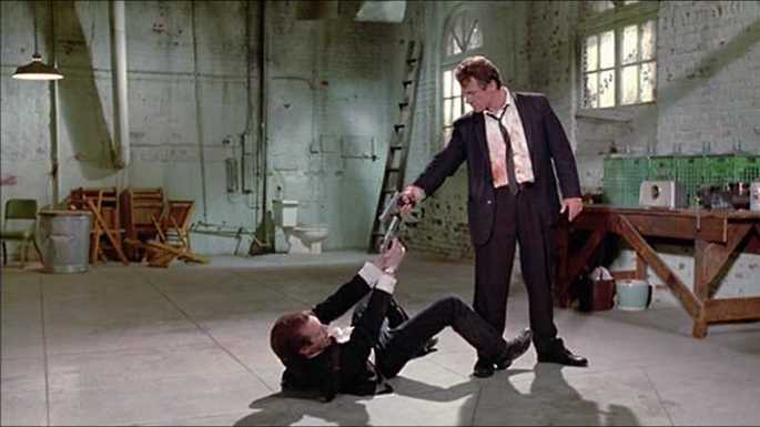 41- Reservoir Dogs