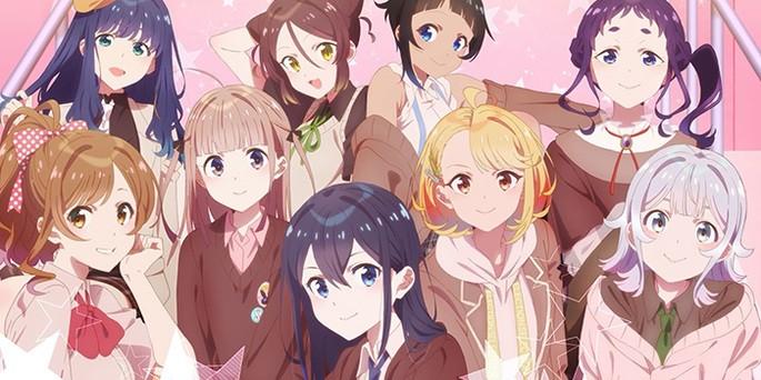 42 - Estrenos anime otoño - Selection Project