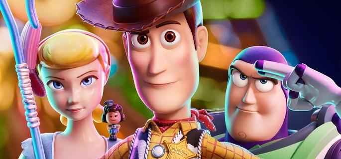 42 Mejores Peliculas Disney - Toy Story