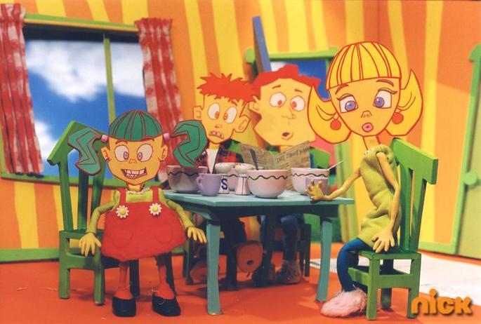 42 - Series de los 90 - La vida con Loopy