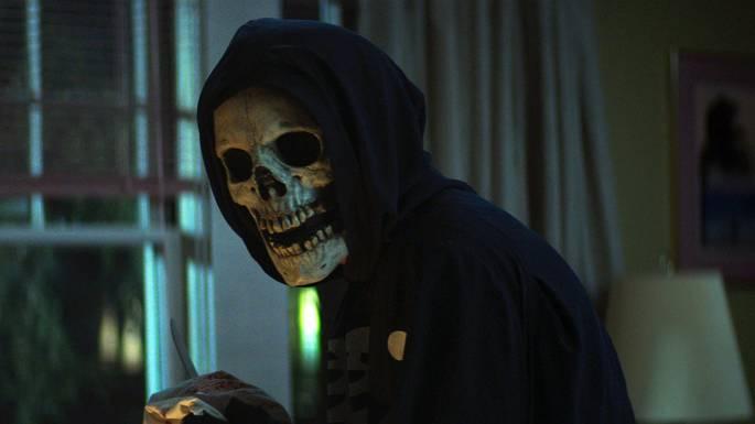 43 - Mejores películas Netflix Originals - La calle del terror