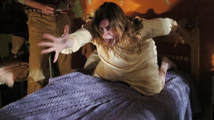 43 Peliculas basadas en hechos reales - The Exorcism of Emily Rose