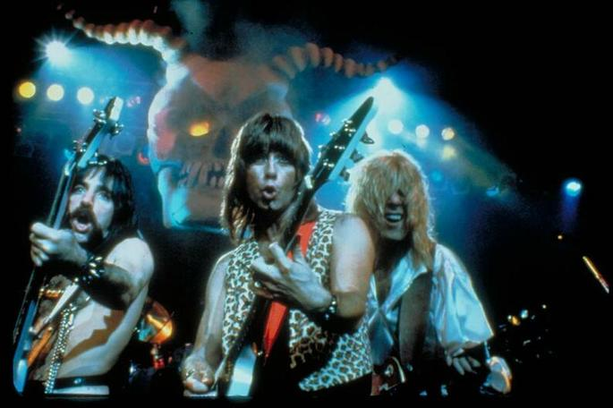 43- This is Spinal Tap
