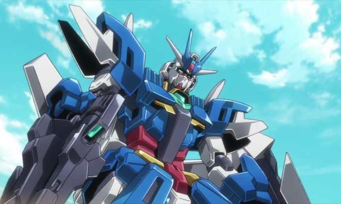 44 - Gundam Build Divers ReRise