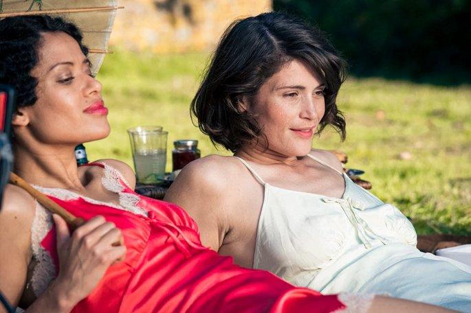44 - Películas Románticas - Summerland