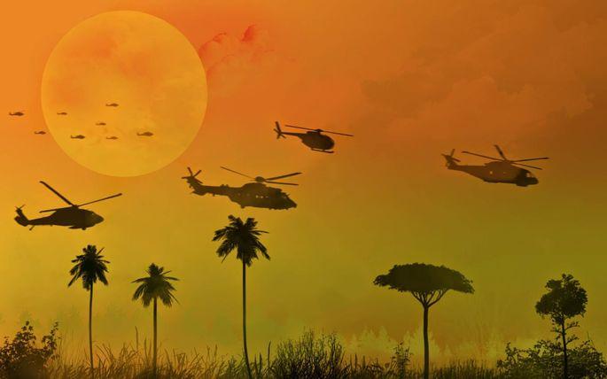 46 Apocalypse Now Peliculas Guerra