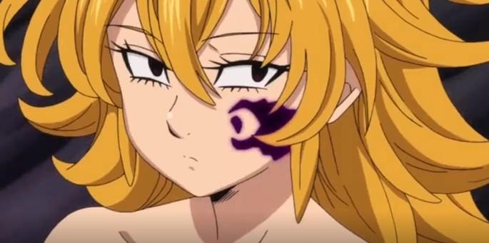 46 Nanatsu No Taizai Personajes - Derieri