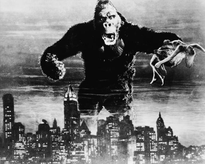 47 King Kong Peliculas Ciencia Ficción