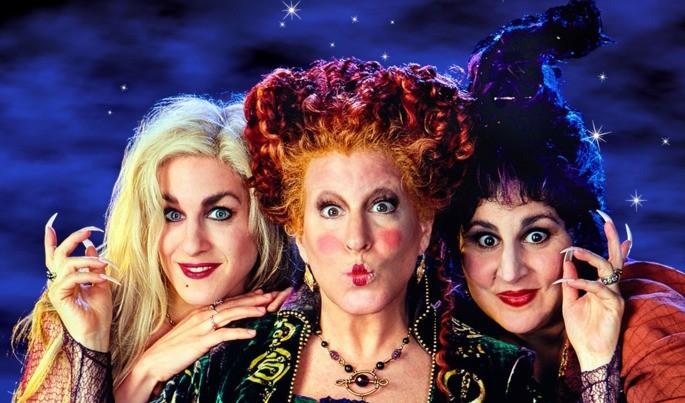 47 Mejores Peliculas Disney - Abracadabra
