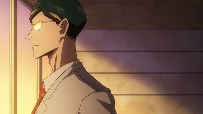 47 Mirai Sasaki Boku No Hero Academia Personajes
