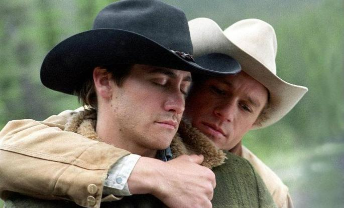 47 Películas para llorar Brokeback Mountain