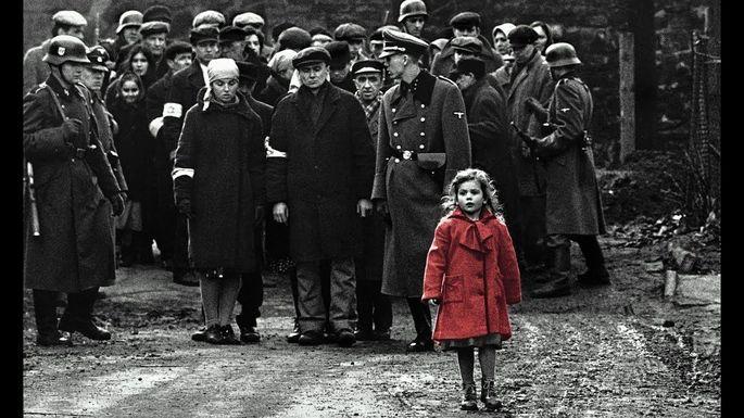 47 Schindler's List Peliculas Guerra