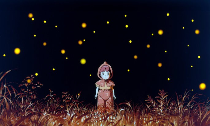 48 Grave of the Fireflies Peliculas Guerra