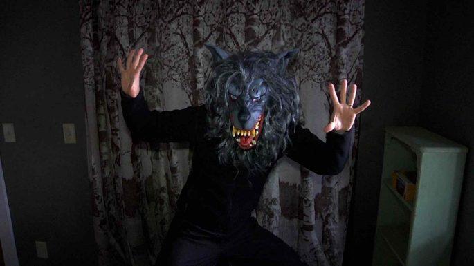 48 Peliculas de terror - Creep 2