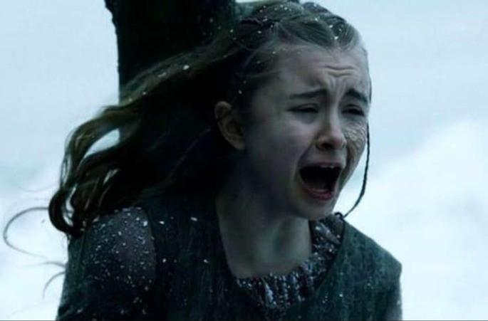 48 - Shireen Baratheon