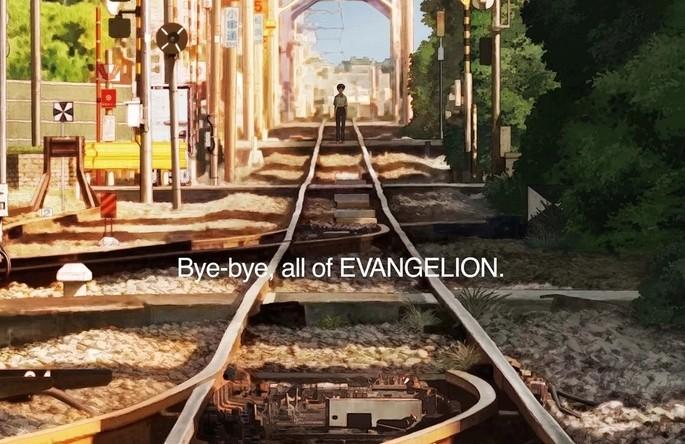 49 Anime estrenos invierno - Evangelion 3.0+1.0 Thrice Upon a Time