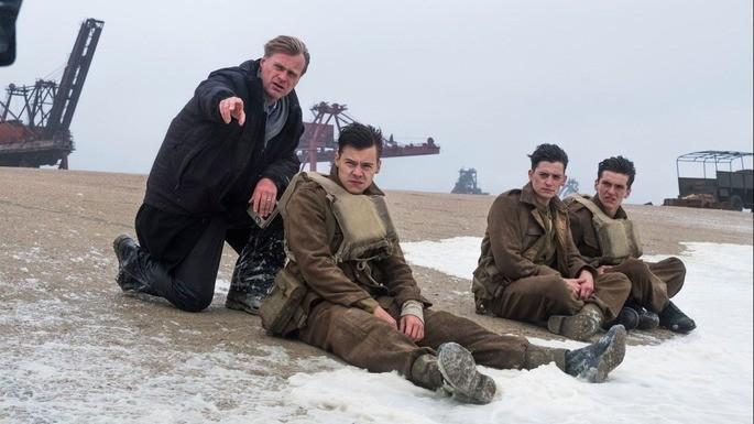 49 Dunkirk Peliculas Guerra