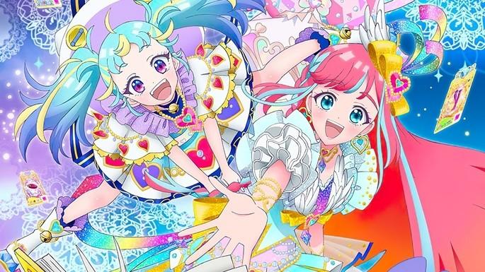 49 - Estrenos anime otoño - Waccha PriMagi!