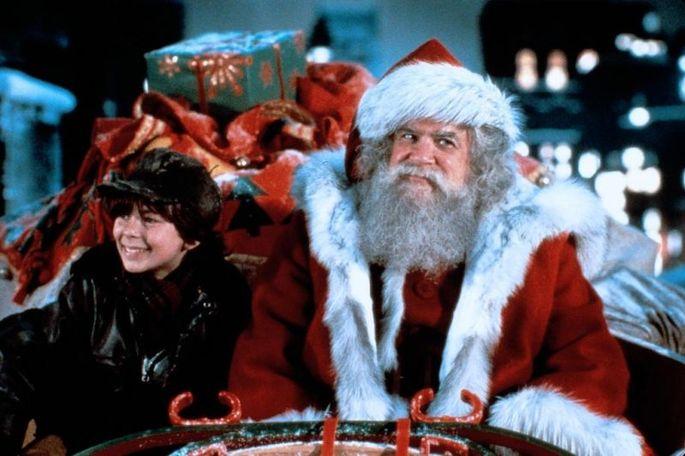 49 Peliculas de Navidad - Santa Claus The Movie