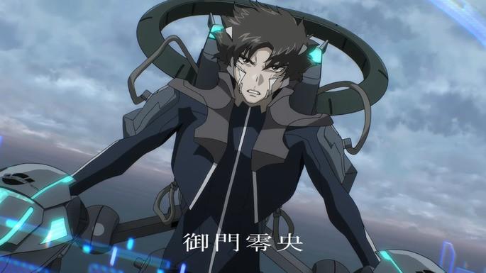 5 Anime estrenos noviembre - Soukyuu no Fafner Dead Aggressor - The Beyond Part 3