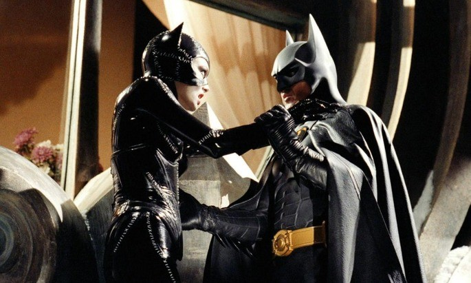 5 - Batman Returns