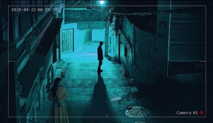 5 - Dramas coreanos del año - I'm Watching You