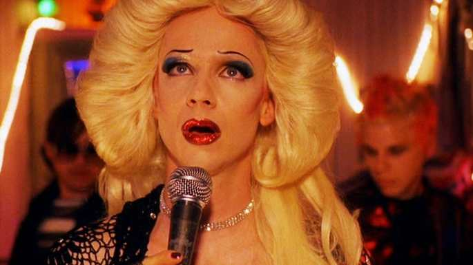 5- Hedwig and the Angry Inch