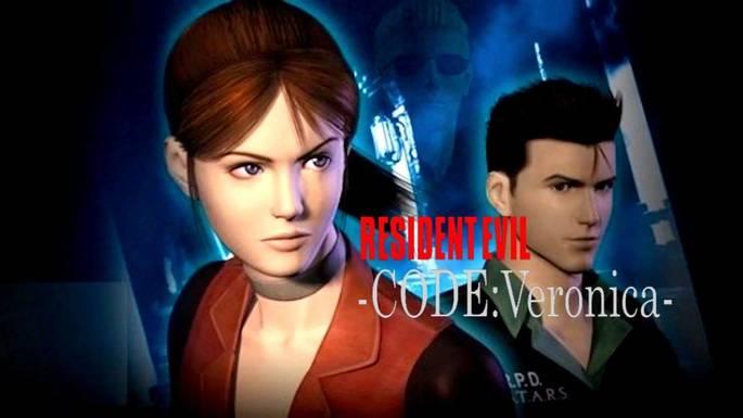 5 - Juegos Resident Evil orden cronológico - Resident Evil Código Veronica
